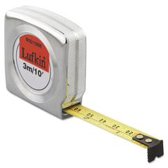 Mezurall Measuring Tape, 1/2in x 10ft