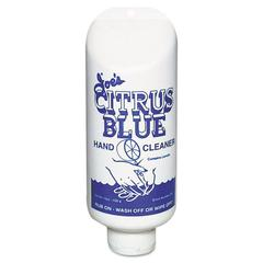 Joe's Citrus Blue Hand Cleaner, 15oz