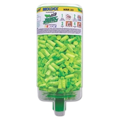 Goin' Green PlugStation Earplug Dispenser, With Mounting Bracket