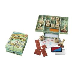 Authentic Models Billy Bosun's Stamps & Stationery
