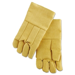 Anchor Brand FG-37WL High-Heat Wool-Lined Gloves, Large