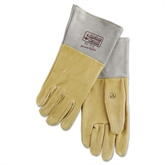50TIG Tig Welding Gloves, Large