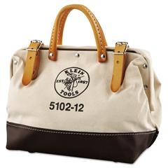 Tool Bag, 12in Long