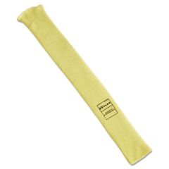 Economy Weight 100% Kevlar Sleeve, 18in