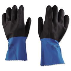 MAPA Stanzoil NL-34 Gloves, XL