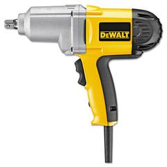 Heavy-Duty Impact Wrench