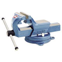 F-Series Swivel Vise, 6in Jaw