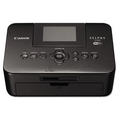 Canon SELPHY CP900 Wireless Compact Photo Printer, Black