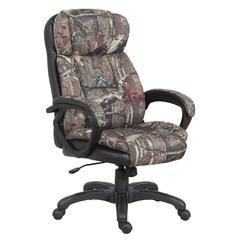 Mossy Oak Executive Chair