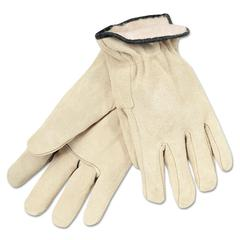 Memphis Insulated Driver's Gloves, X-Large