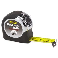"""Stanley Tools FatMax Xtreme Tape Rule, 1-1/4"""" x 16ft"""