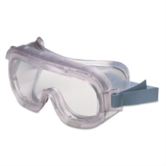 Classic 9305 Goggles, Clear Body, Clear Lens