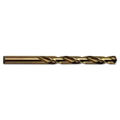 """Cobalt High-Speed Steel Drill Bit, 7/32"""""""