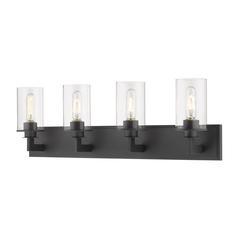 2 Light Flush Mount, Polished Nickel and Polished Nickel