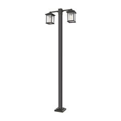 1 Light Wall Sconce, Antique Silver and ---