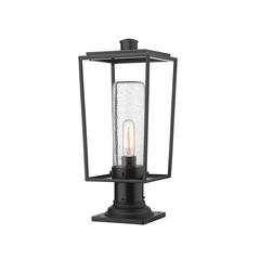 3 Light Flush Mount, Brushed Nickel and Clear + Chrome