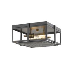 1 Light Wall Sconce, Chrome and ---