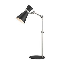 3 Light Semi Flush Mount, Java Bronze and Multi Colored Tiffany
