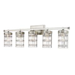 12 Light Chandelier, Heirloom Brass