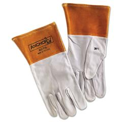 40TIG Tig Welding Gloves, Large