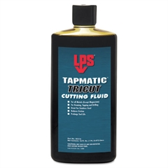 Tapmatic TriCut Cutting Fluid, 16oz