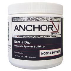 Anchor Brand Nozzle Dip Gel, 16oz