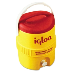 Igloo Industrial Water Cooler, 2gal