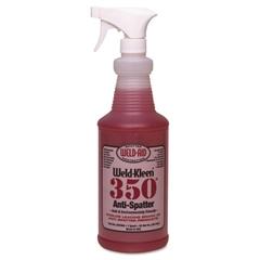 Weld-Aid Weld-Kleen 350 Anti-Spatter, 1qt