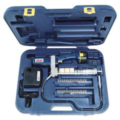 PowerLuber Grease Gun, with Case