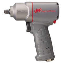 "Air Impactool Wrench, 3/8"" Drive, Titanium, 300lb Max Torque"
