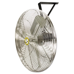 "Commercial Air Circulator, 30"", 1100 rpm"