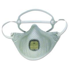 Moldex EZ-ON N95 Particulate Respirator, w/Valve