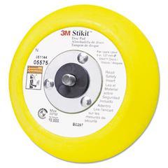"3M Stikit Disc Pads, 5"" x 5/16"""