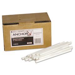 """Anchor Brand Soapstone, Round, 5"""""""