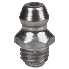 "Hydraulic Fittings, Taper Thread, 1/4""-28"