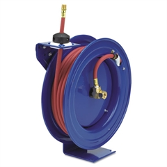 Coxreels P-Series Performance Hose Reel, 50ft