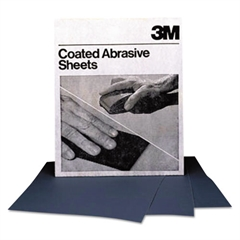 3M Wetordry Tri-M-ite Coated-Paper Sheets