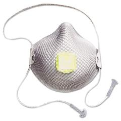 2840 Series HandyStrap R95 Particulate Respirator, Medium/Large