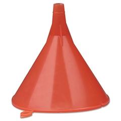 Plastic Funnel, 1/2pt