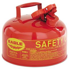 Eagle Type l Safety Can, 2gal