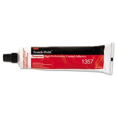 1357 Scotch-Grip High-Performance Contact Adhesive