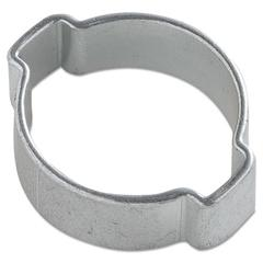 "Oetiker Two-Ear Crimp Clamp, 3/4"" Diameter"