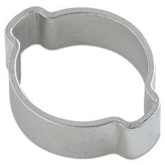 "Oetiker Two-Ear Crimp Clamp, 5/8"" Diameter"