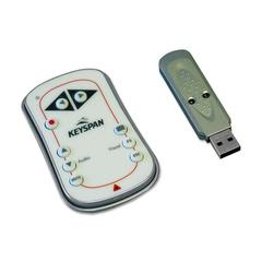Tripp Lite Keyspan PR-EZ1 Wireless Presentation Remote, 60 Feet