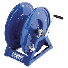 Coxreels Large-Capacity Hand-Crank Welding-Cable Reel