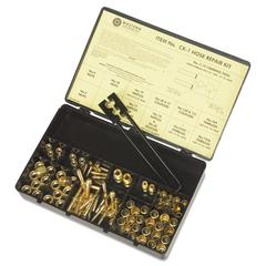 Western Enterprises Hose Repair Kit, w/C-1 Tool