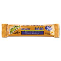 Sqwincher Sugar-Free Qwik Stik, 8-10oz, Orange