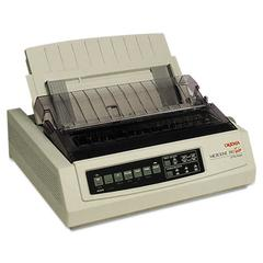 Oki Microline 390 Turbo/n 24-Pin Dot Matrix Printer