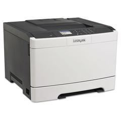 CS410n Color Laser Printer
