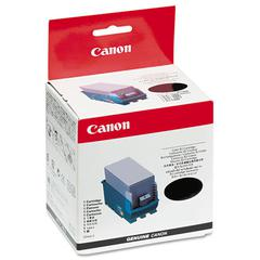 Canon 7568A001 (BCI-1401) Ink Tank, 130 mL, Black